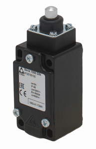 Position limit switches Din
